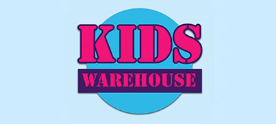 Kids Warehouse Mobile App