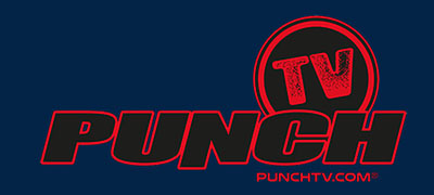 TV Punch Mobile App